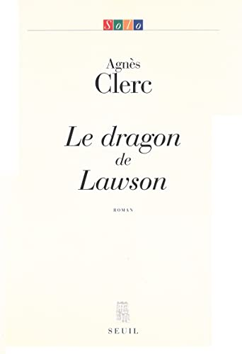 LE DRAGON DE LAWSON: CLERC AGNES