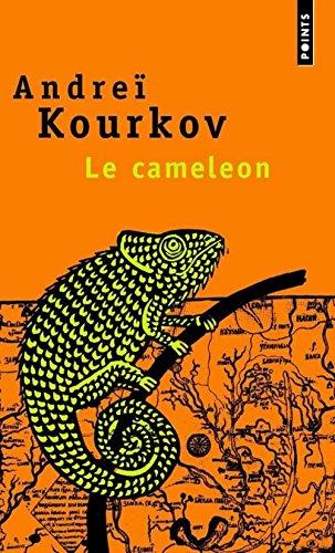 9782020511834: Le Caméléon