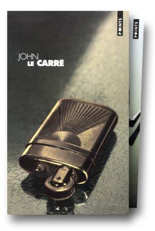 9782020512299: Coffret John Le carr� : La taupe - Comme un coll�gien - Les gens de Smiley, coffret de 3 volumes