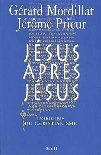9782020512497: J�sus apr�s J�sus