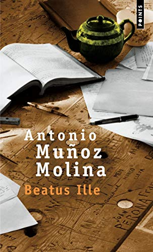 9782020512565: Beatus Ille (English and French Edition)