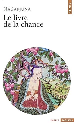 Livre de La Chance(le) (English and French Edition) (2020516497) by Nagarjuna