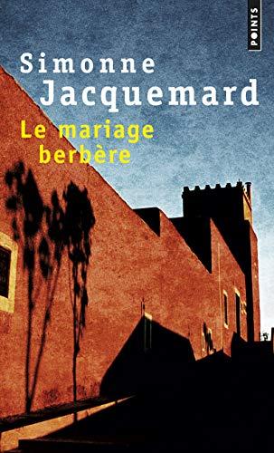 9782020516532: Le Mariage berbère