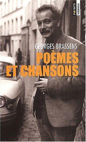 9782020517607: Poems Et Chansons