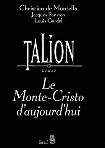 Talion: Montella, Christian de
