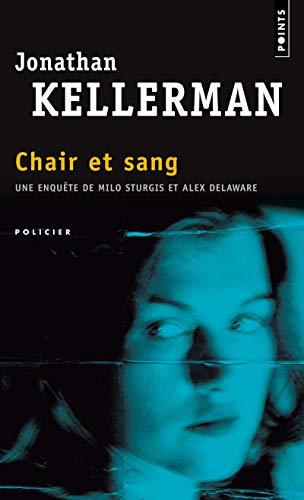 9782020525244: Chair et sang