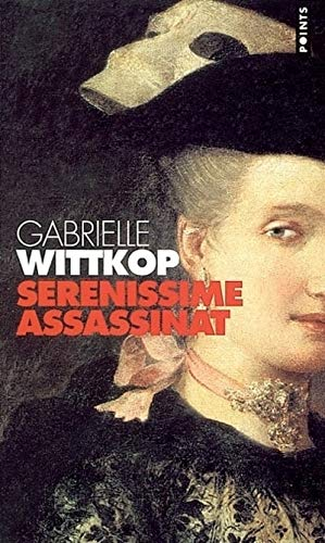 9782020530576: S'R'nissime Assassinat (English and French Edition)