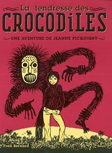 9782020531412: Tendresse des crocodiles (La)