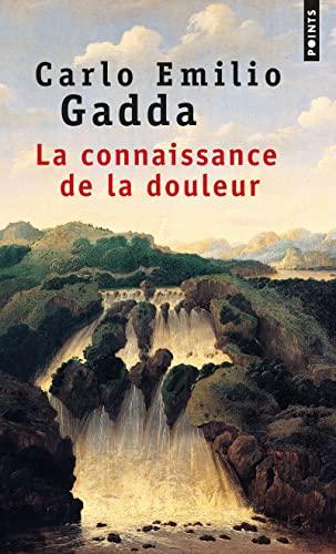 CONNAISSANCE DE LA DOULEUR -LA-: GADDA CARLO EMILIO