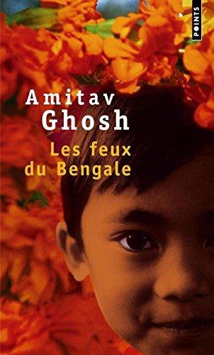 9782020533102: Les Feux du Bengale