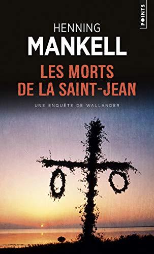 9782020533607: Les Morts de la Saint-Jean