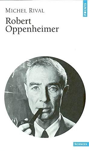 9782020534383: Robert Oppenheimer