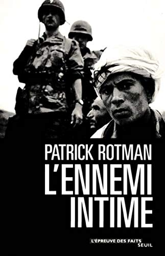 Ennemi intime (L'): Rotman, Patrick