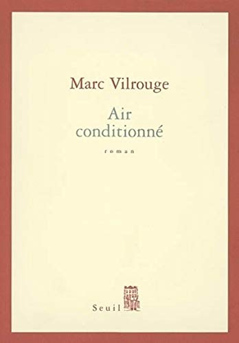 9782020538688: Air conditionne (French Edition)