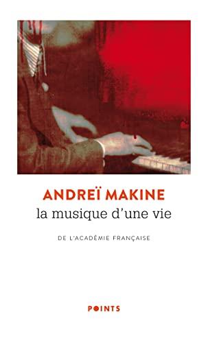 9782020542852: La musique d'une vie (Points)