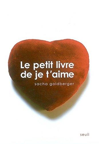 9782020551021: Le Petit Livre de Je t'aime