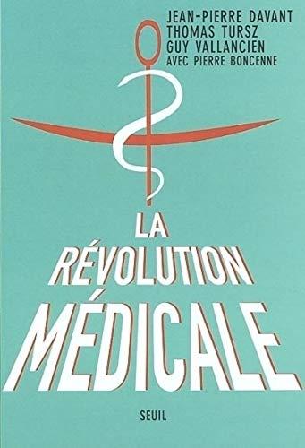 9782020551731: La Révolution médicale