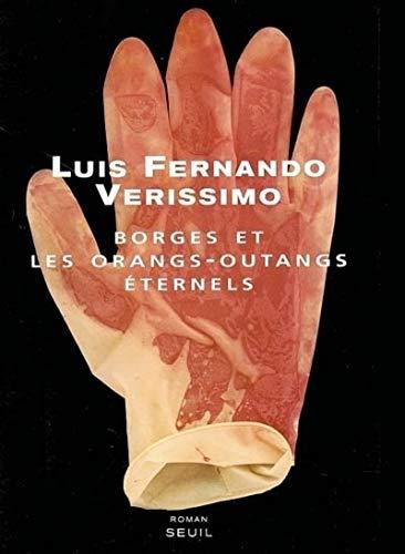 9782020551748: Borges et les Orangs-outangs �ternels