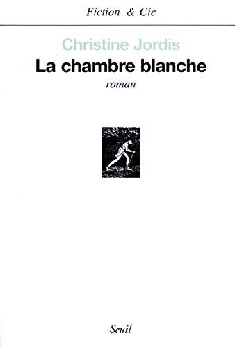 9782020555258: La Chambre blanche