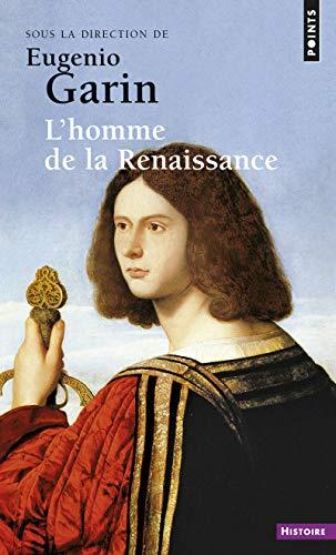 9782020556675: Homme de La Renaissance(l') (English and French Edition)