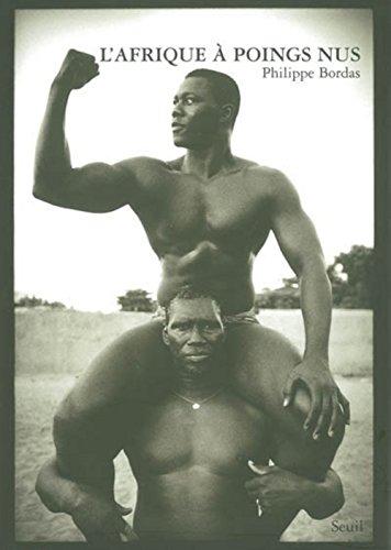 9782020556729: Afrique � poings nus (L')