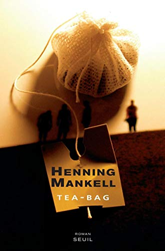 Tea-Bag: Mankell, Henning