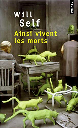 9782020557221: Ainsi Vivent Les Morts (English and French Edition)