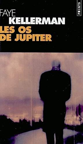 Os de Jupiter (Les): Kellerman, Faye