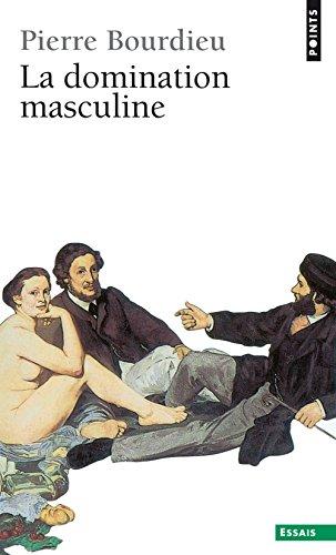 9782020557719: La Domination masculine