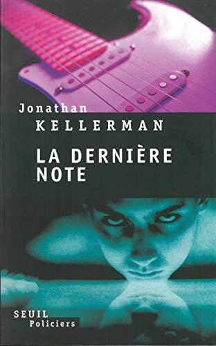 La Dernière Note (French Edition) (9782020558518) by [???]