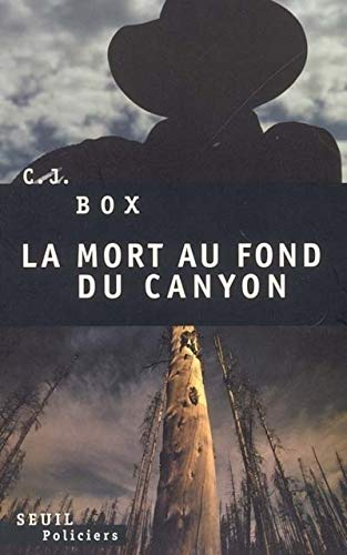 9782020563383: La mort au fond du canyon (French Edition)
