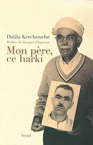 9782020563390: Mon père, ce harki (Biographie)