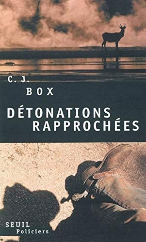 Détonations rapprochées (French Edition) (2020563401) by [???]