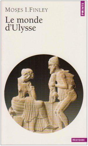 9782020565530: Le monde d'Ulysse