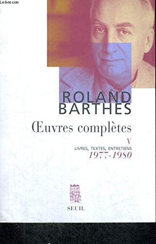 9782020567312: Oeuvres complètes