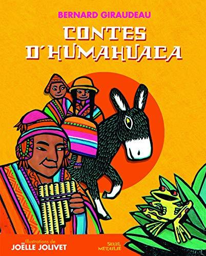 CONTES D HUMAHUACA: GIRAUDEAU BERNARD