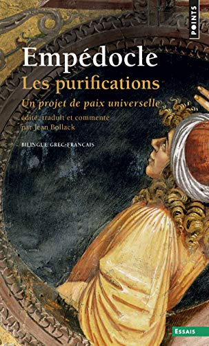 9782020569156: Purifications. Un Projet de Paix Universelle(les) (English and French Edition)
