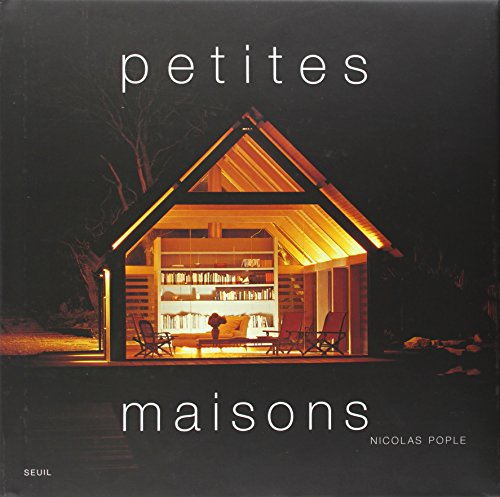 Petites maisons (French Edition): Nicolas Pople
