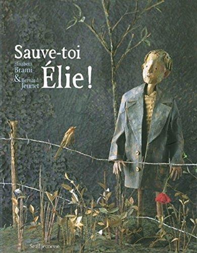 9782020573641: Sauve-toi Elie !