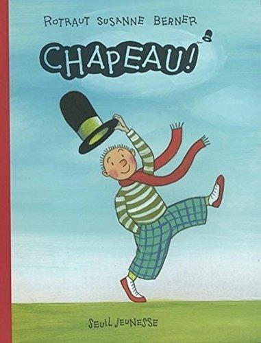 9782020574488: Chapeau!