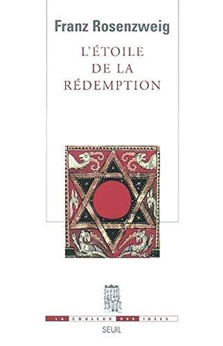 9782020578691: L'Etoile de la Rédemption (French Edition)