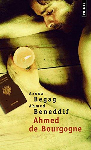 9782020580649: Ahmed De Bourgogne