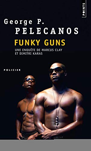 9782020581196: Funky Guns (English and French Edition)