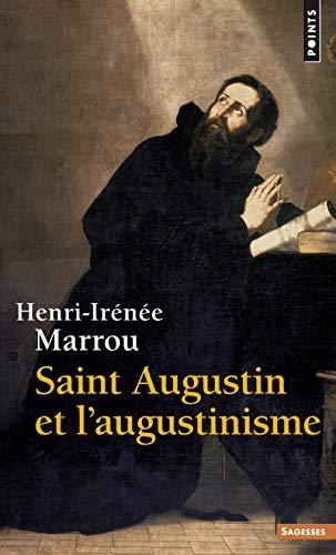 9782020584272: Saint Augustin et l'augustinisme