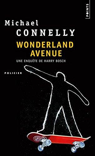 9782020590778: Wonderland Avenue (French Edition)