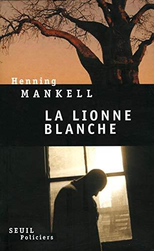 9782020591935: La Lionne blanche
