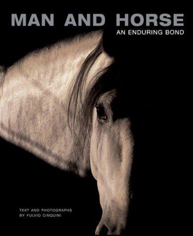 9782020593410: Man and Horse: An Enduring Bond