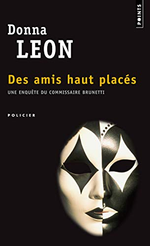 9782020593434: Des Amis Hauts Plac's (French Edition)