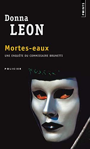 Mortes-Eaux (French Edition): Leon, Donna