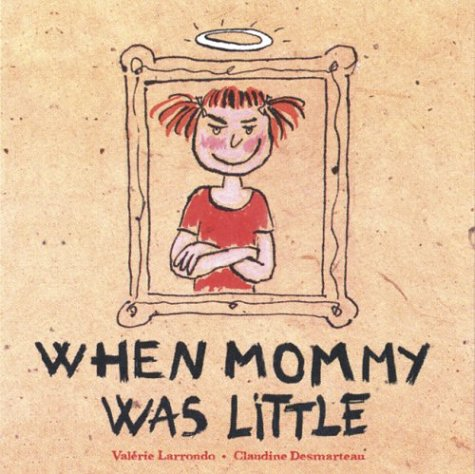 9782020596930: When Mommy Was Little
